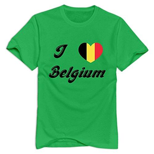 cuauned-i-love-belgium-t-shirt-for-men-xxl-forestgreen-hot-topic-o-neck-forestgreen-t-shirts-for-adu