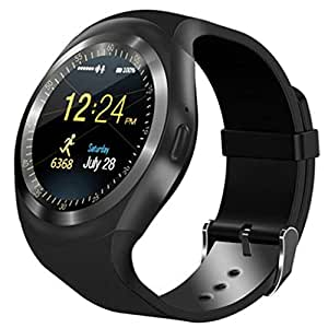 Amazon.com : Aobiny Smart Watch, Fitness Tracker Sleep ...