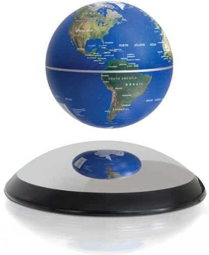 Fascinations Levitron Globe Ion