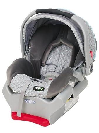 Amazon.com : Graco Safe Seat Infant Car Seat, Portica (Discontinued