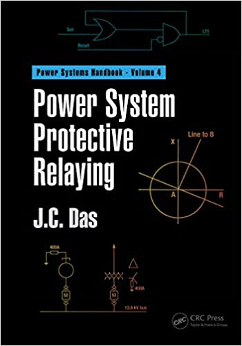 Power system protective relaying volume 3 power systems handbook power system protective relaying volume 3 power systems handbook 1st edition kindle edition fandeluxe Images
