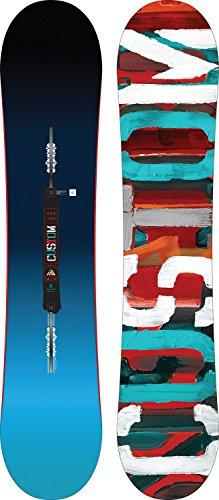 Burton Youth Custom Smalls Snowboard 130cm