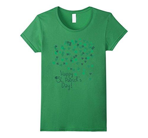 Women (St Patricks Day T Shirts)
