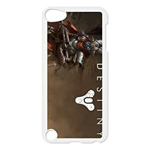iPod Touch 5 Case White Destiny 008 FY1390899
