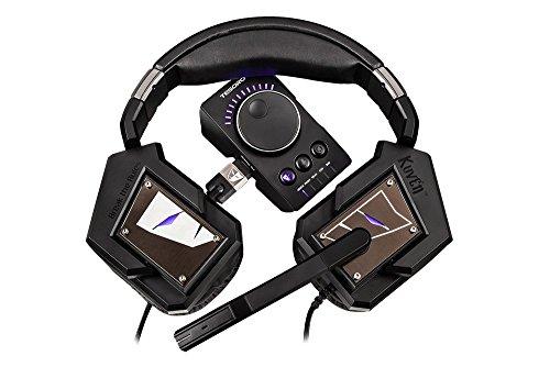 5.1 Gaming Headset - 8
