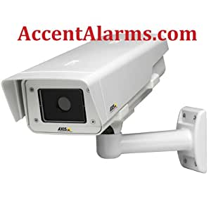 AXIS COMMUNICATIONS 0391-001 AXIS Q1921-E 60MM OUTDOOR THERMAL NETWORK CAMERA 30FPS Q1921-E Thermal Network Camera (60mm, 30fps, Outdoor)