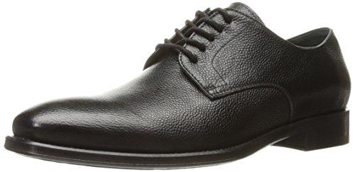 Gordon Rush Men's Kendall Oxford, Black, 9 M US (Us Made Shoes)