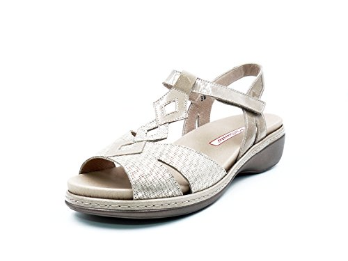 Women's PieSanto Fashion Sandals Mink PieSanto Fashion Sandals Women's TgqCUBn