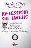 img - for Riflessioni sul lavello. Il metodo FlyLady book / textbook / text book