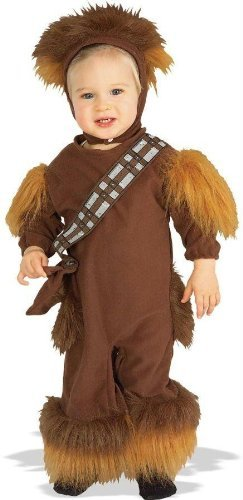 Chewbacca Toddler Size 12-24mo -
