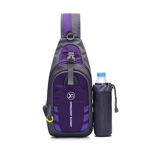 Bag Orange One Size Mangetal Purple handle orange Gbukqmy219427 Top Men's gtwq64S6