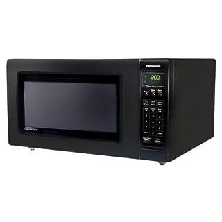 Panasonic Genius 1250 Watt Sensor Microwave w/Inverter Technology (B00EUC3FLA) | Amazon price tracker / tracking, Amazon price history charts, Amazon price watches, Amazon price drop alerts