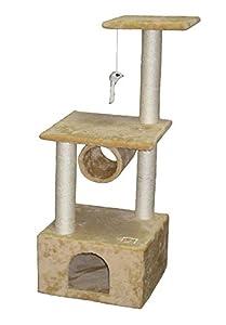 Go Pet Club 42-Inch High Cat Tree