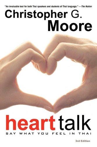 Heart Talk Christopher G. Moore