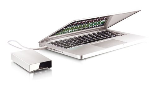 AKiTiO Neutrino Thunderbolt Edition 512GB SSD Portable Drive, Up to 10Gbps Data Transfer by Akitio (Image #3)