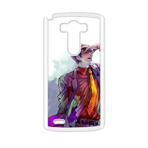 Creative phone case for LG G3,anime Tokyo ghouls dark fantasy design