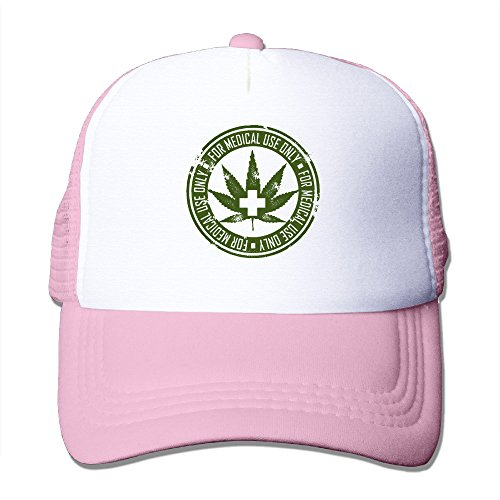 Cap-Marijuana-FOR-MEDICAL-USE-ONLY-Mesh-Hat