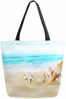 730e01ea89a4 Shopping Canvas - Blues or Greens - Luggage - Luggage & Travel Gear ...