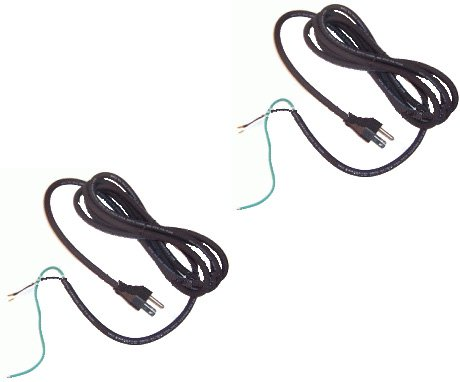 Bosch 1030VSR/1034VSR 6 Cord 18/3 SJ (2 Pk) # 2610998127-2pk