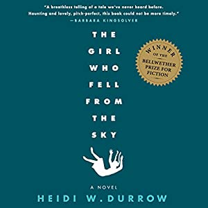 Girl Who Fell from the Sky Audiobook