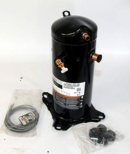 Copeland emerson scroll 4 ton AC compressor ZP49K5E-PFV-800 208-230V 1 ph