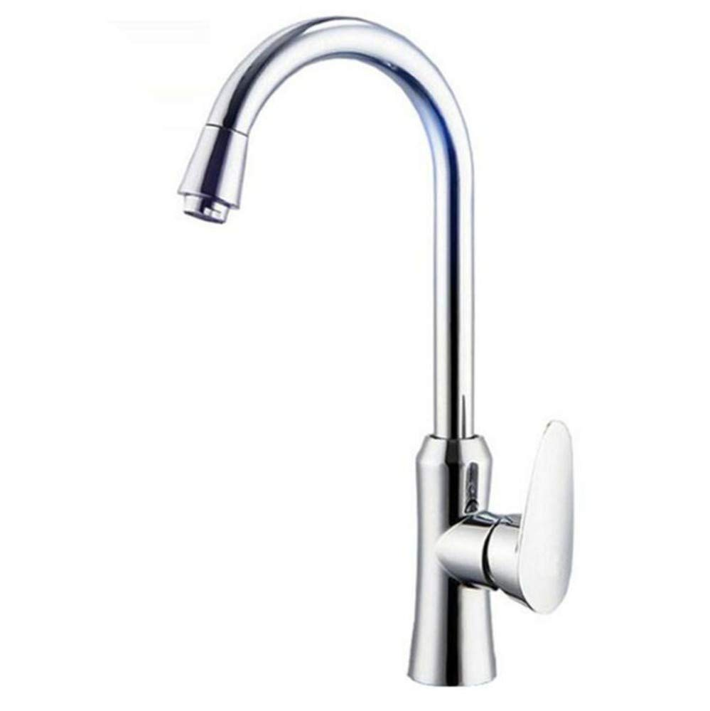 Bathroom Sink Basin Lever Mixer Tap Bathroom Copper Core Copper Ring Cylindrical Dish Sink Hot and Cold Water Mixing Faucet
