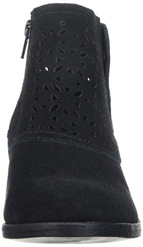 BareTraps Women's Bt Garin Ankle Bootie Black Mcx3PuzF