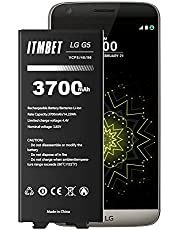 LG G5 Battery, [3700mAh] Battery Replacement for LG G5 BL-42D1F VS987 Verizon,H820 at&T, LS992 Sprint,H830 T-Mobile