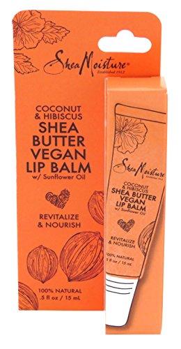 Shea Moisture Coconut Hibiscus Ounce