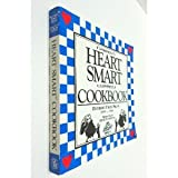 Heart Smart Cookbook, Detroit Free Press Staff and Ford, Henry, Heart and Vascular Inst. Staff, 0836280598