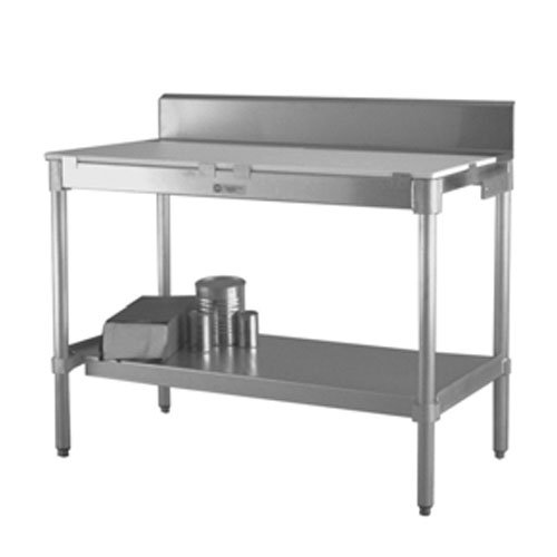 - Newage Industrial 30PBS60KD Work Table, Knock Down, 30
