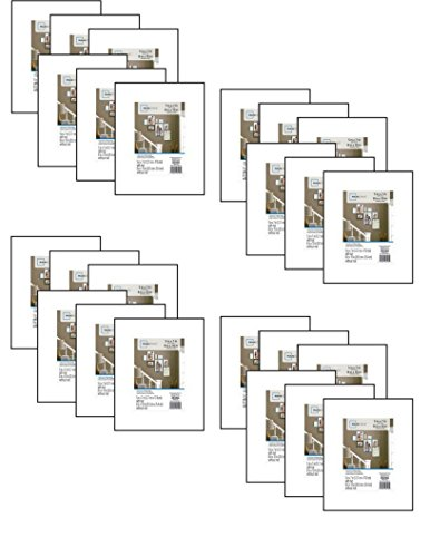 Amazoncom Mainstays 8x10 Matted To 5x7 Format Picture Frame