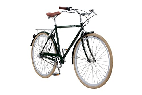 Pure City Classic Diamond Frame Bicycle