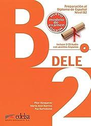 DELE B2. Übungsbuch mit Audio-CDs: Libro + CD - B2