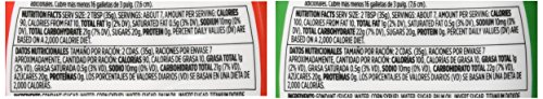Wilton 2109-8429 Red and Green Holiday Cookie Decorating Icing, Multipack of 6, Assorted by Wilton (Image #1)
