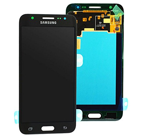Original Samsung Galaxy J5 2015 SM J500F J500 LCD AMOLED Display ...