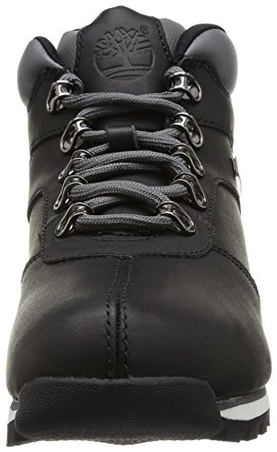 Splitrock Timberland Mens Boot smooth 2 Hiker Black 80v0dwq