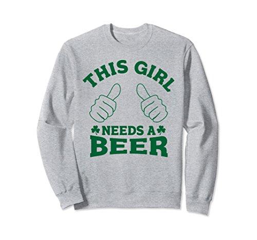 Beer Kids Sweatshirt - 5