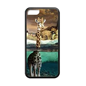 BYEB Jan Oliehoek Cell Phone Case for Iphone 5C