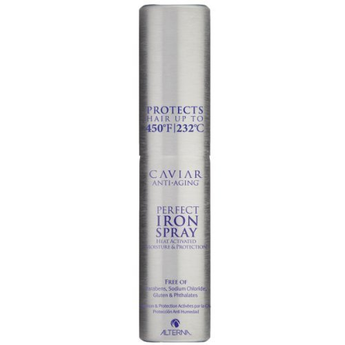 Alterna Caviar Perfect Iron Spray-4.1 oz. by Alterna Haircare BEAUTY