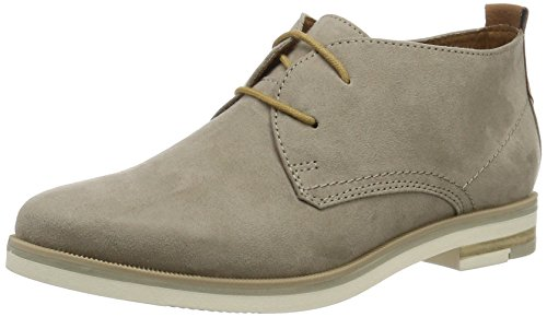 Marco Tozzi 25128, Botines para Mujer Marrón (Taupe Comb 344)