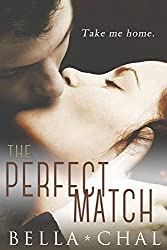 The Perfect Match: A New Adult Erotic Romance (Inseparable Book 2) (English Edition)