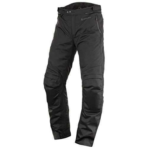 Scott Turn Pro DP D-Size Motorrad Hose schwarz 2016: Größe: XXL (54/56)