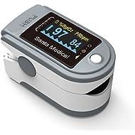 Santamedical Generation 2 SM-165 Fingertip Pulse Oximeter...