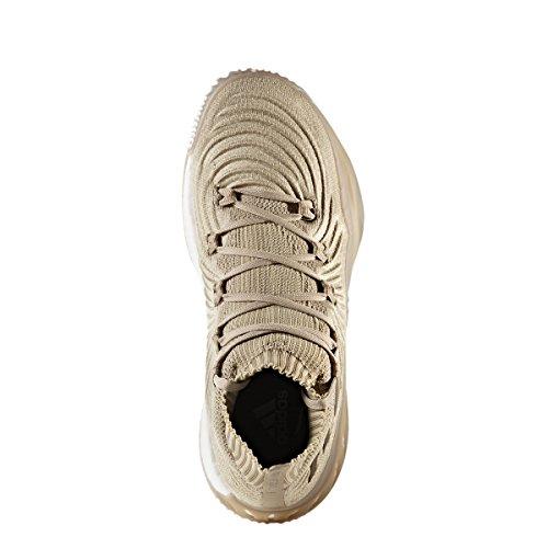 Adidas Crazy Explosive 2017 Primeknit Shoe Mens Basketball