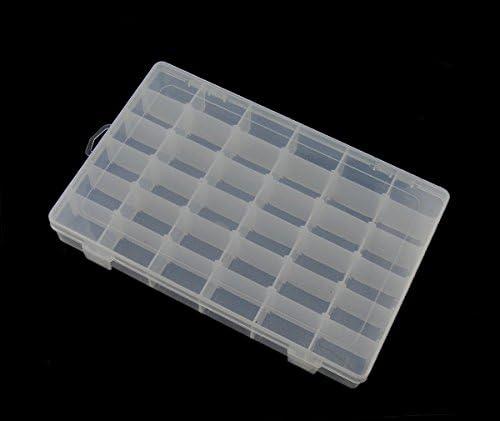Perlin – Abalorios (Caja 5 x l Grande Perlas Caja DELEX-Rollen ...