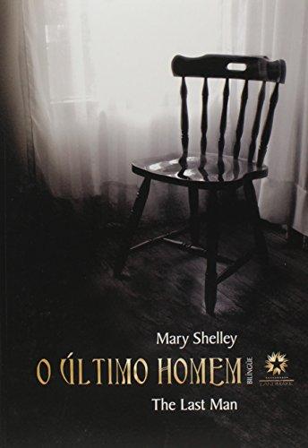 O ÚLTIMO HOMEM - THE LAST MAN - ED BILÍNGUE