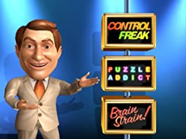 Gsn Presents: Family Gameshow - Nintendo Wii: Amazon com