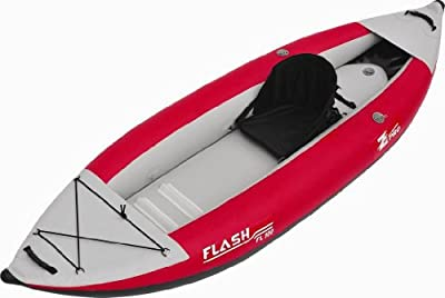 29610 Solstice Flash 1-Person Kayak by Solstice