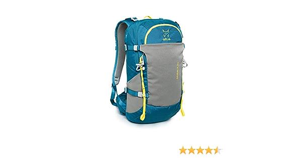ALTUS - Mochila Daypack Musala 20L, Color Ocean, 0,82 Kg | Expedición, Senderismo, Escalada | Espalda Termoconformada | Montañismo